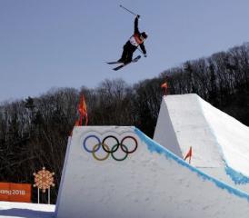 L'incroyable destin olympique de Mathilde Gremaud