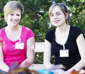 Renforcer l'aspect bien-être de l'unité de soins palliatifs