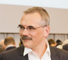 Jean-François Steiert, candidat au Conseil d'Etat (photo: Régine Gapany)