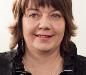 Sylvie Magne se retrouve sans famille politique.