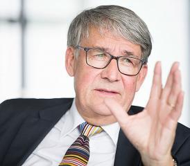 Urs Schwaller défend sa vision du service public de La Poste