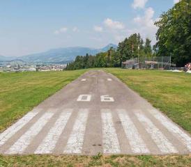 Sur le site de Cuquerens, le permis de construire demandé en 2015 visant à mettre en conformité un pavillon et une piste de décollage/atterrissage a aussi été refusé. VINCENT LEVRAT