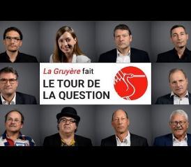 La Gruyère fait LE TOUR DE LA QUESTION - la 5G