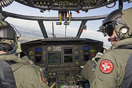 pilote puma
